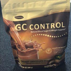 Melaleuca GC Control